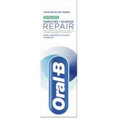 Productafbeelding Oral-B Tandpasta Repair Extra Fris