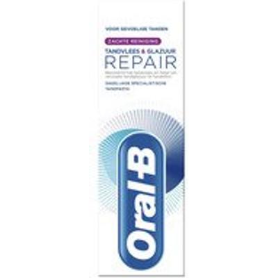 Productafbeelding Oral-B Tandpasta Repair Zachte Reiniging