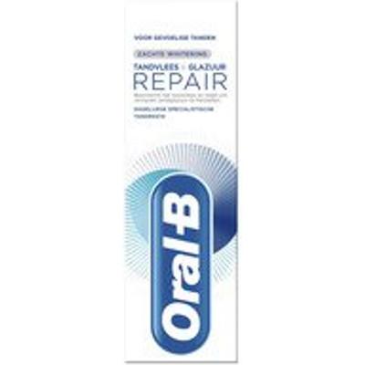Productafbeelding Oral-B Tandpasta Repair Zachte Whitening