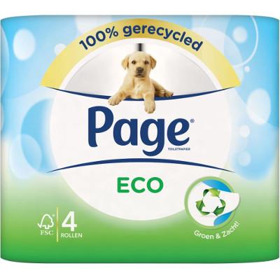 Productafbeelding Page Toiletpapier Eco