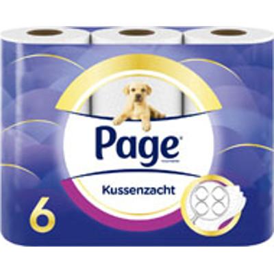 Productafbeelding Page Toiletpapier Kussenzacht