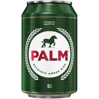 Productafbeelding Palm Bier Blik