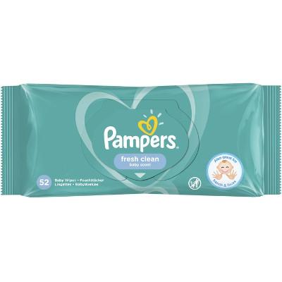 Productafbeelding Pampers Babydoekjes Fresh Clean