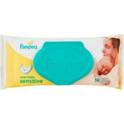 Productafbeelding Pampers Billendoekjes New Baby Sensitive