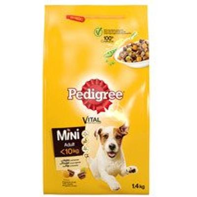 Productafbeelding Pedigree Hondenbrokken Adult Mini Kip