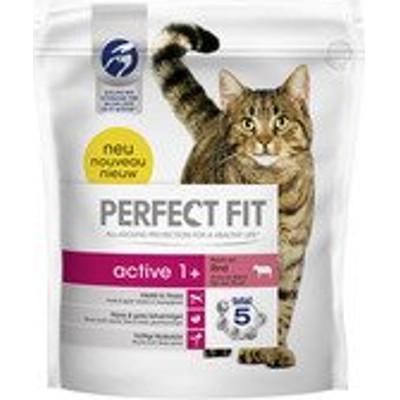 Productafbeelding Perfect Fit Kattenbrokken Active 1+ Rund