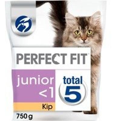 Productafbeelding Perfect Fit Kattenbrokken Junior Kip