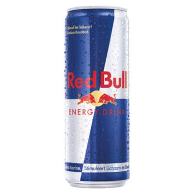Productafbeelding Red Bull Energy Drink Regular