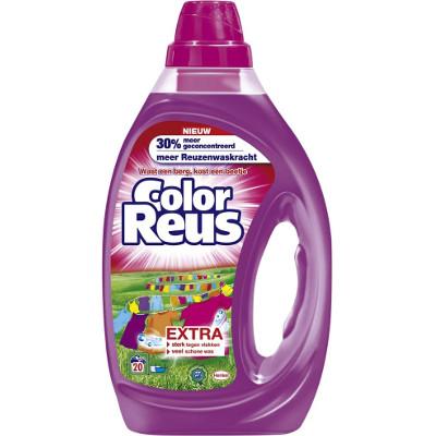 Productafbeelding Reus Vloeibaar wasmiddel Color Reus