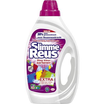 Productafbeelding Reus Vloeibaar wasmiddel Slimme Reus