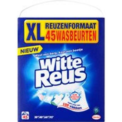 Productafbeelding Reus Waspoeder Witte Reus