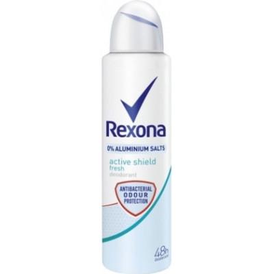 Productafbeelding Rexona Deospray Active Shield Fresh