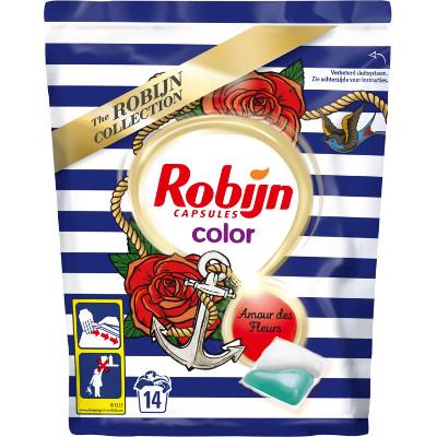 Productafbeelding Robijn Capsules Amour des Fleurs