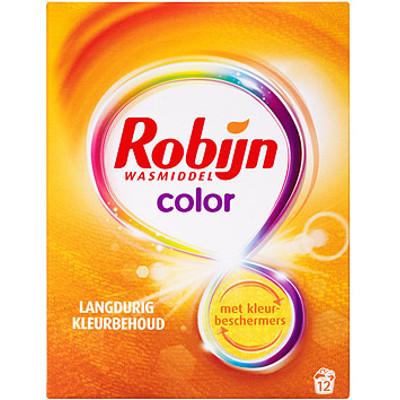 Productafbeelding Robijn Waspoeder Color