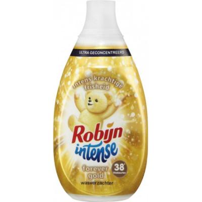 Productafbeelding Robijn Wasverzachter Intense Forever Gold