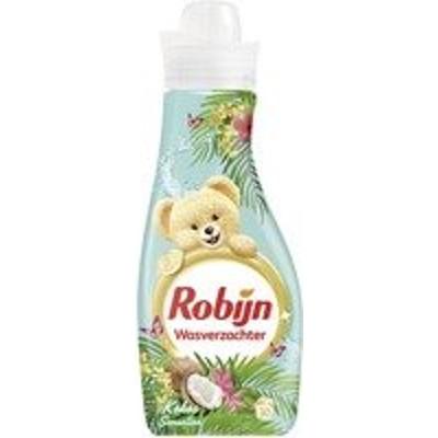 Productafbeelding Robijn Wasverzachter Kokos Sensation