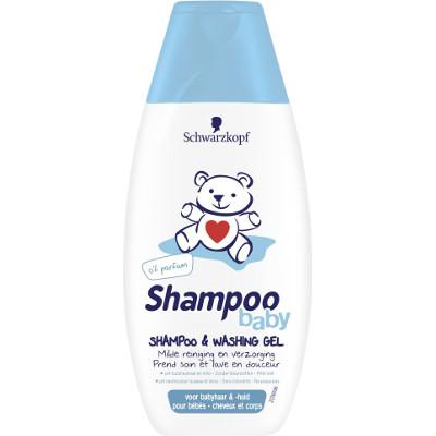 Productafbeelding Schwarzkopf Shampoo Baby