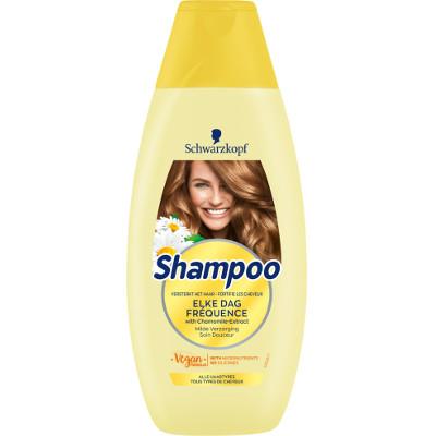 Productafbeelding Schwarzkopf Shampoo Elke Dag