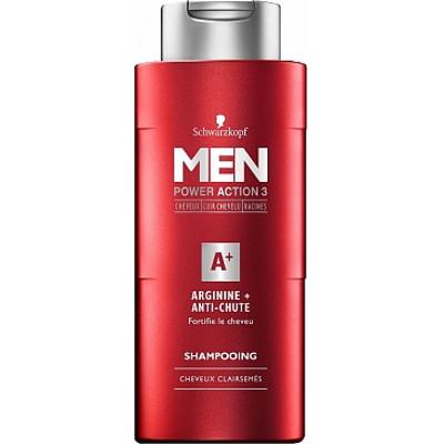 Productafbeelding Schwarzkopf Shampoo Men Arginine