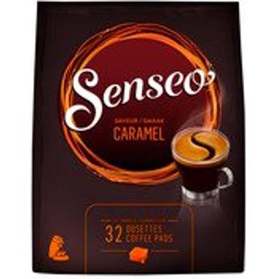 Productafbeelding Senseo Koffiepads Caramel