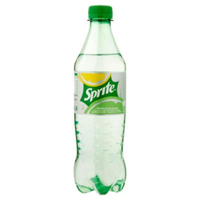 Productafbeelding Sprite Regular Fles klein