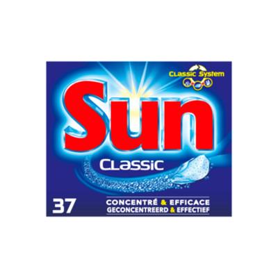 Productafbeelding Sun Vaatwastabletten Classic
