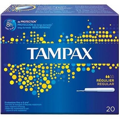 Productafbeelding Tampax Tampons Normaal